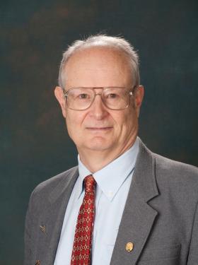 Gerald Newsom