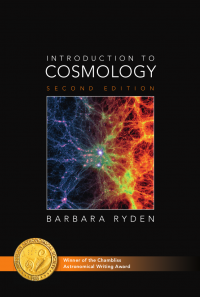 Cover Image of Introduction to Cosmology