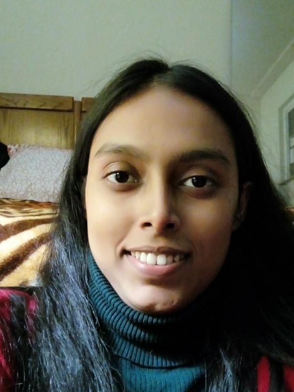 Picture of Sanskriti Das