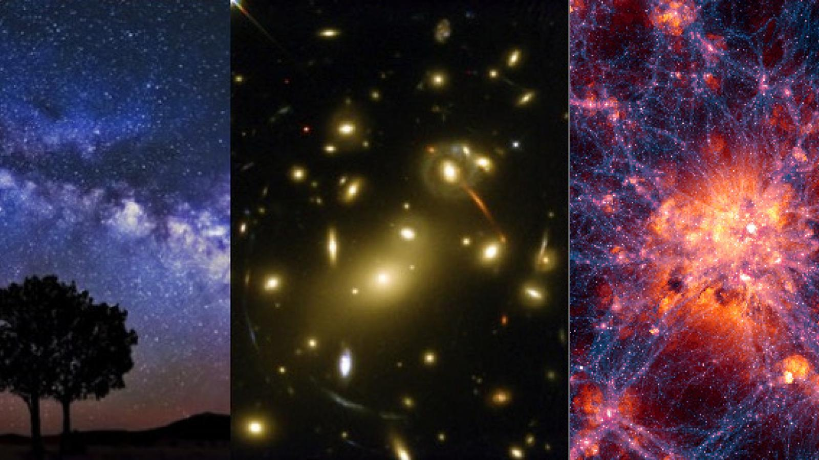 Ast1141 - Stars, Galaxies, and the Universe